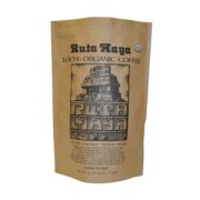 Ruta Maya Organic Dark Roast Whole Bean Coffee 5 Lb